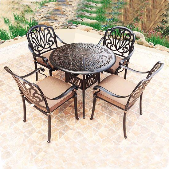Super China Aluminum Patio Furniture Outdoor Furniture Chair Aluminum Table Furniture Theyellowbook Wood Chair Design Ideas Theyellowbookinfo
