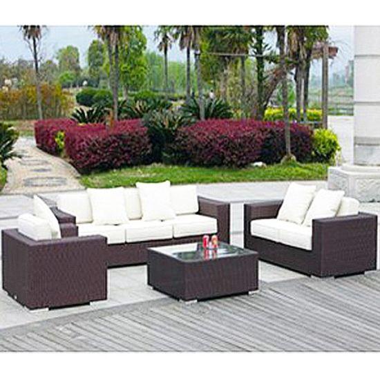 Super China Furniture Rattan Sofa Set Wicker Sofa Set Creativecarmelina Interior Chair Design Creativecarmelinacom