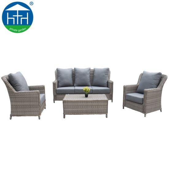 China Outdoor Sofa Set Outdoor Furniture Set Outdoor Patio Sofa