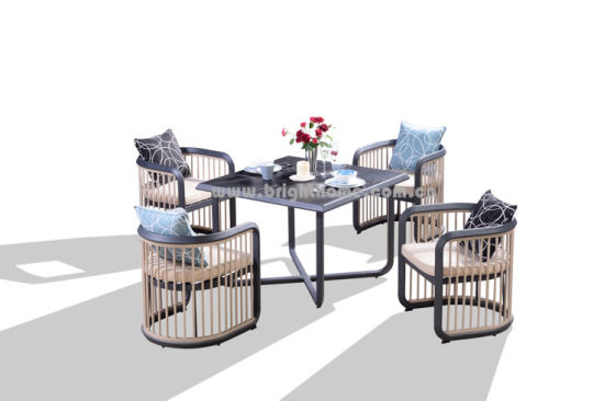 China Outdoor Furniture Garden Furniture Outdoor Chair Table
