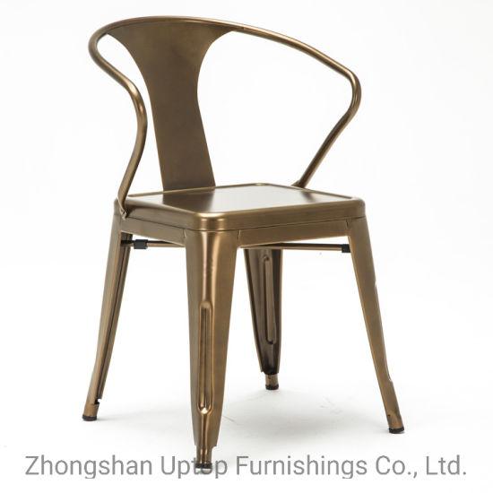 Tremendous China Metal Dining Chair Metal Chair Tolix Chair Machost Co Dining Chair Design Ideas Machostcouk