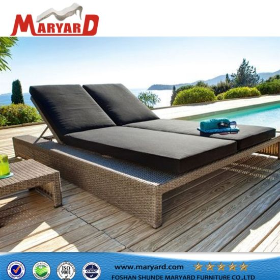 China Fabric Chaise Lounger French Chaise Lounge Fabric Chaise Lounge pictures & photos