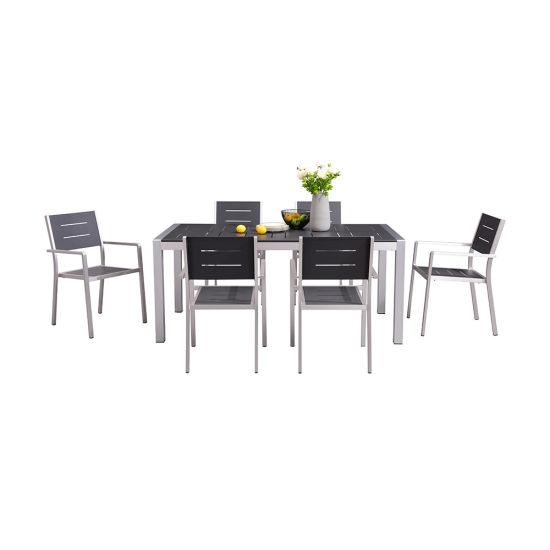 China Garden Sets Table Chair Outdoor Furniture pictures & photos