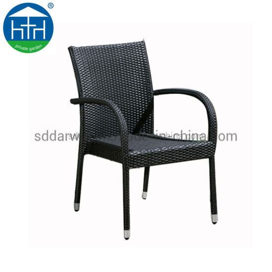 China Outdoor Wicker Chair Patio Outdoor Furniture Rattan Outdoor Chair