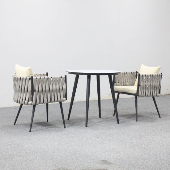 China Modern Furniture Patio Furniture Leisure Furniture