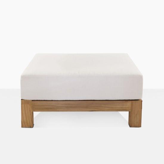 China Teak Furniture Outdoor Furniture Teak Wood Sofa Design