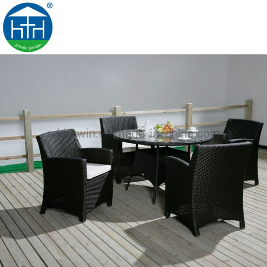 Groovy China Sectional Dining Set Garden Rattan Furniture Wicker Patio Table Home Interior And Landscaping Fragforummapetitesourisinfo