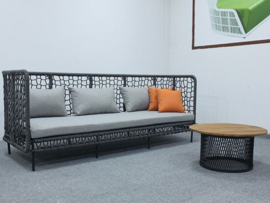 Rope Patio Furniture.China Furniture Outdoor Sofa Patio Furniture