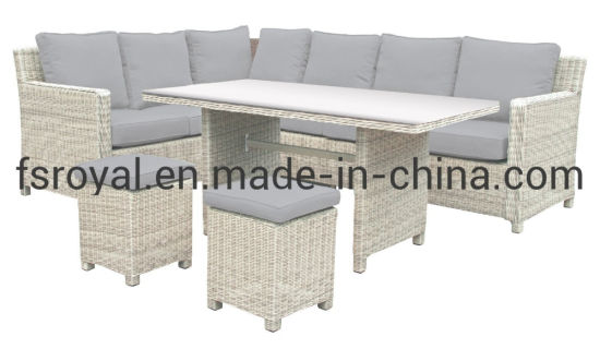 China Garden Sets Sofa Furniture Outdoor Furniture