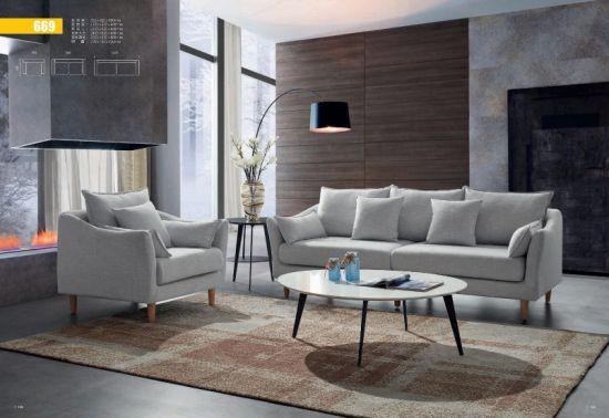 China Outdoor Fabric Sofa Sectional Sofa Fabric Sofa