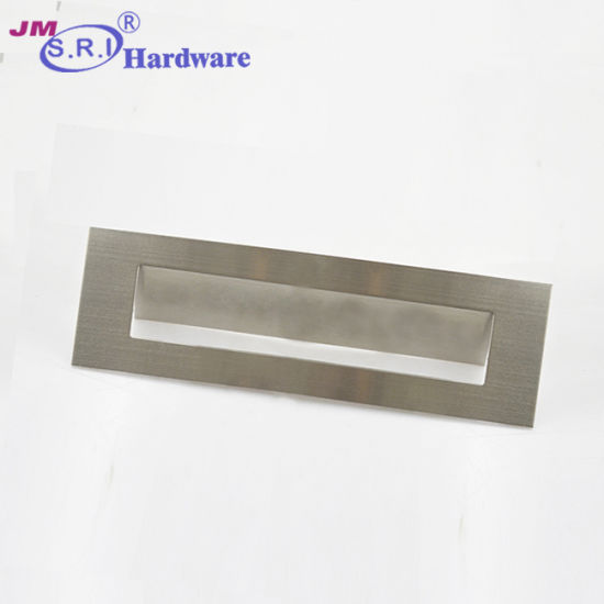 China Stainless Steel Mailbox Slot for Door