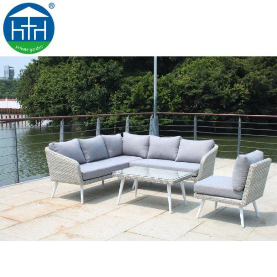 Awe Inspiring China Rattan Sofa Set Outdoor Furniture Sectional Sofa Set Garden Furniture Ibusinesslaw Wood Chair Design Ideas Ibusinesslaworg