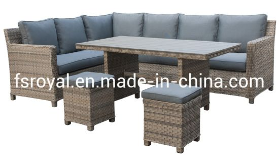 Pleasing China Home Furniture Garden Furniture Hotel Furniture Leisure Outdoor Sofa Set For Rattan Furniture Home Interior And Landscaping Ologienasavecom