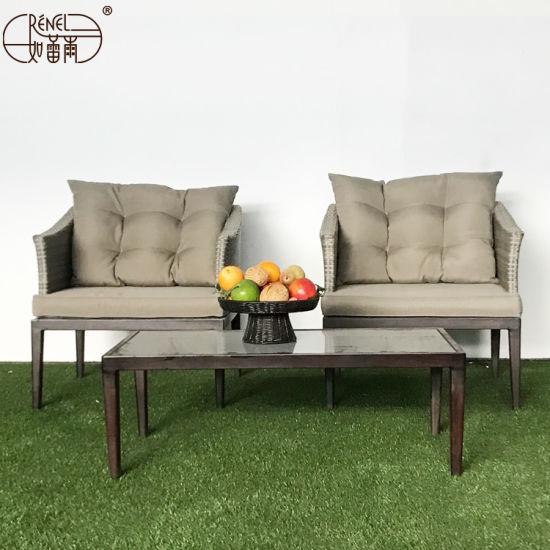 Miraculous China Outdoor Tea Table Sofa Set For Sale Creativecarmelina Interior Chair Design Creativecarmelinacom