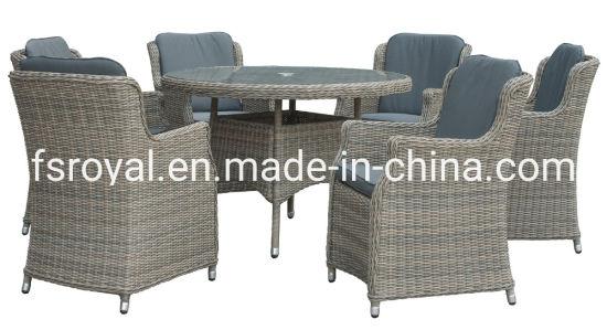 Strange China Restaurant Patio Round Dining Set Garden Outdoor Leisure Furniture Set Cjindustries Chair Design For Home Cjindustriesco