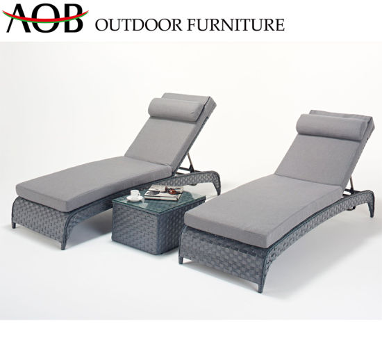 Amazing China Anti Aging Commercial Outdoor Garden Furniture Rattan Ncnpc Chair Design For Home Ncnpcorg