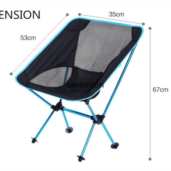 Wondrous China Folding Comfortable Camping Chair With Matching Tote Uwap Interior Chair Design Uwaporg