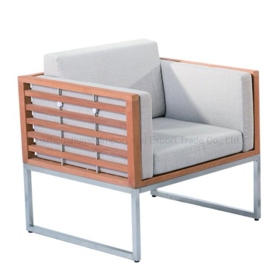 Awe Inspiring China Stainless Steel Sofa Set In Polywood Outdoor Garden Furniture Pdpeps Interior Chair Design Pdpepsorg