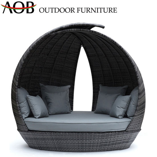 Fantastic China Chinese Outdoor Garden Hotel Home Furniture Patio Rattan Beach Lounge Chair Sun Bed Square Fun Gmtry Best Dining Table And Chair Ideas Images Gmtryco