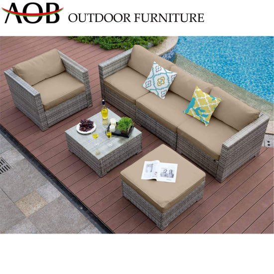Astonishing China Chinese Modern Rattan Home Outdoor Garden Furniture Sets Living Room Leisure Sofa Pdpeps Interior Chair Design Pdpepsorg