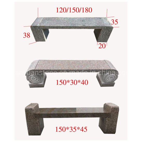 Surprising China Outdoor Patio Furniture Stone Garden Table Benches Set Carving Ocoug Best Dining Table And Chair Ideas Images Ocougorg