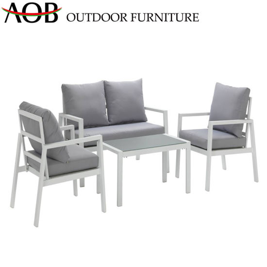 Sensational China Black Lounge Chair Chinese Garden Set Outdoor Hotel Furniture Aluminum Sofa Gmtry Best Dining Table And Chair Ideas Images Gmtryco