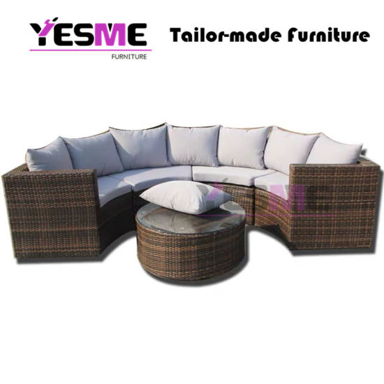 Amazing China Round Furniture Healthy Pe Rattan Garden Furniture Sofa Set Outdoor Furniture Sofa Andrewgaddart Wooden Chair Designs For Living Room Andrewgaddartcom