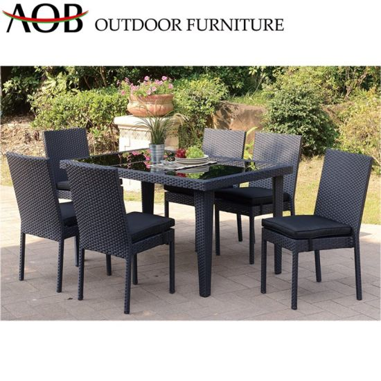 Collection of Outdoor Dining Furniture 6 Seater Secret 2020 @house2homegoods.net