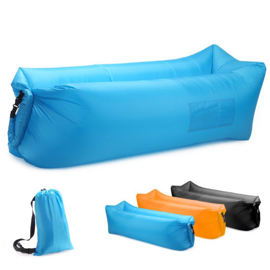 China Air Sofa Bed Air Lazy Bag Ideal Holiday Gift Air Lounger For