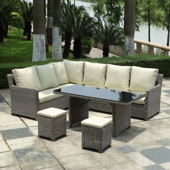 Admirable China Outdoor Garden Furniture Treasure Sofa Set Creativecarmelina Interior Chair Design Creativecarmelinacom