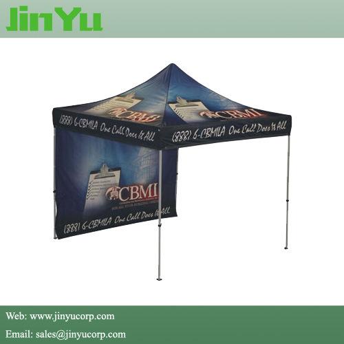 China 2.5m*2.5m Steel Folding Gazebo Tent Frame