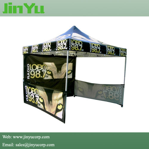China 3m*3m Foldable Steel Canopy Tent Frame