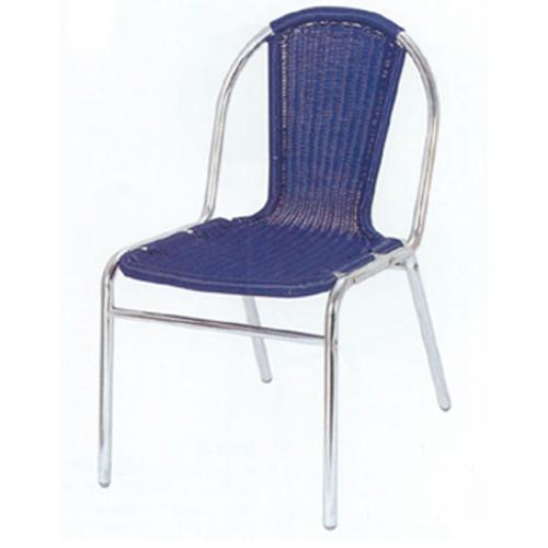 China UV Resistant Leisure Design Patio Furniture Wedding Metal Plastic Rattan Outdoor Garden Chairs pictures & photos