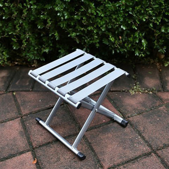 China Wholesale Portable Small Folding Chair Hevey Duty Stool