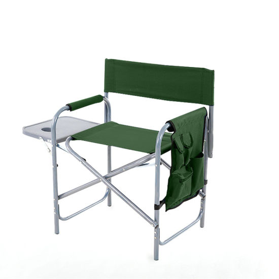 Folding Directors Chair With Side Table.China Outdoor Folding Chair Portable Camping Chair Director Chair With Side Table Bag