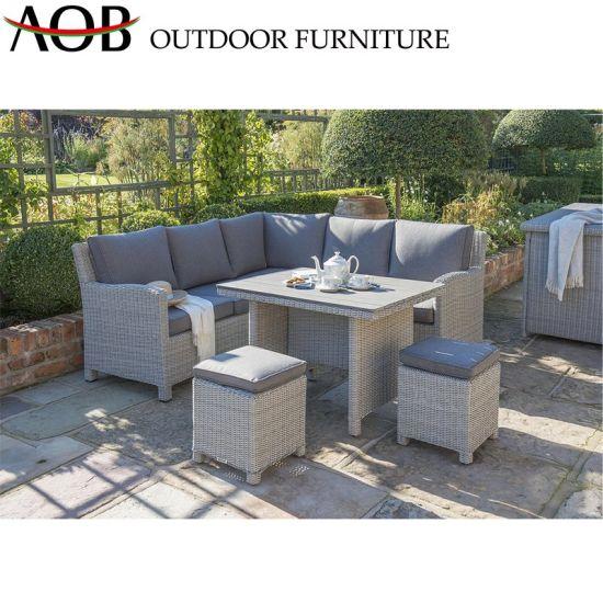 Awe Inspiring China White Hwoven Rattan Outdoor Garden Furniture Porch Pation Sofa Sets Beatyapartments Chair Design Images Beatyapartmentscom