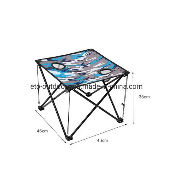 Phenomenal China Outdoor Camping Portable Folding Table Chair Set Garden Furniture Set Evergreenethics Interior Chair Design Evergreenethicsorg