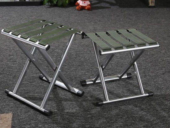 China Camping Foldable Chair Backpack Folding Beach Chair Fold up Chair