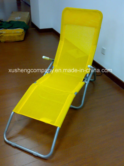 China Folding Chair for Camping Beach Fishing