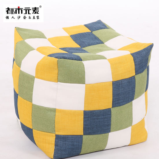 China Bean Bag Sofa Indoor Lounge Chair Outdoor Furniture Lazy Sofa Leisure Sofa