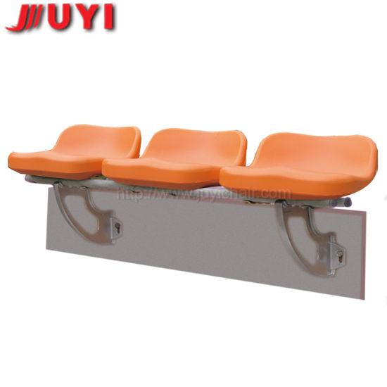 China HDPE Big Arena Chairs Stadium Seating Blm-2508