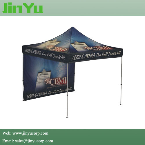 China 3m*3m Steel Folding Canopy Tent Frame