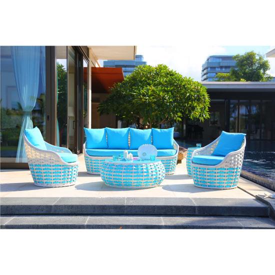 Awe Inspiring China Meiyaxin Rattan Garden Patio Furniture Outdoor Sofa Sets Dailytribune Chair Design For Home Dailytribuneorg