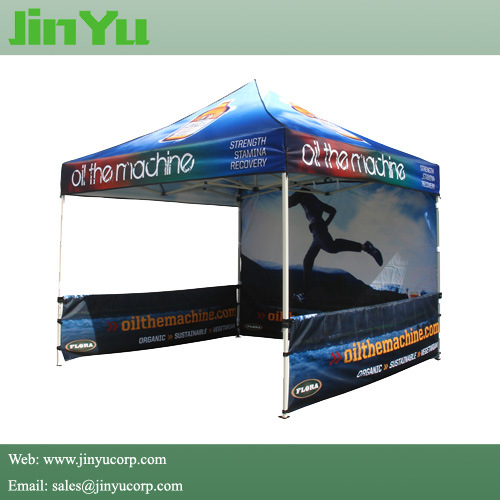 China 2.5m*2.5m Steel Pop up Canopy Tent Frame