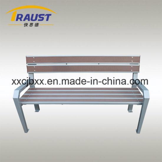 الصين الخشب البلاستيك مقاعد البدلاء حديقة الحديد الزهر كرسي أثاث الحدائق مجموعات من الصين على Topchinasupplier Com