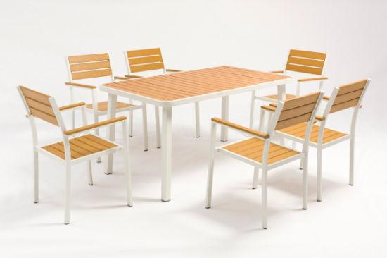 China Modern Comfortable Design Outdoor Garden Sets