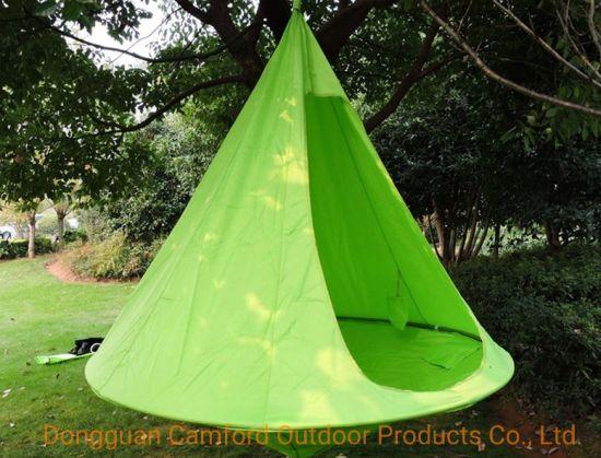 China Outdoor Garden Furniture Egg Shape Hanging Hammock Chair