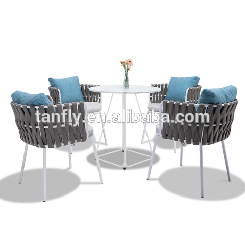 Garden Chair Sets Brisbane Outdoor Rope Furniture with Coffee Table