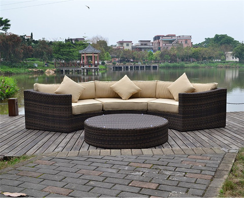 Garden Furniture Outdoor Rattan Outdoor Wicker Swing Chair Of Furniture Garden pictures & photos