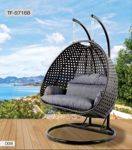 Garden Outdoor Home Indoor Pod Swing Chair Patio Hanging Egg pictures & photos